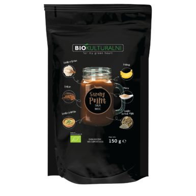 MIESZANKA SUPERFOODS STRONG POINT BIO 150g